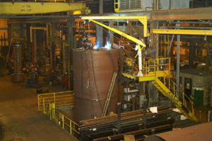 industrial boiler manufacturers